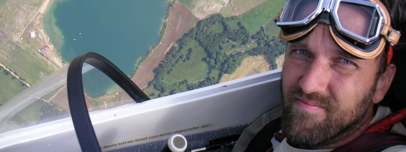 Segelfliegen: Hobby und Sport