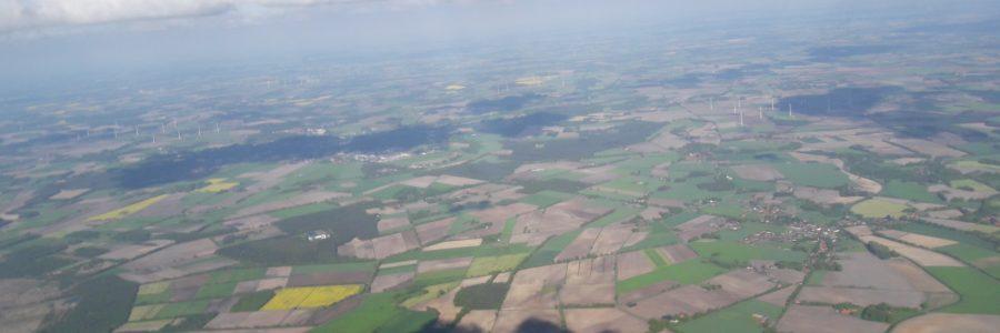 Verquert durch den Norden (2)